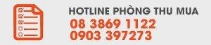 Hotline thu mua