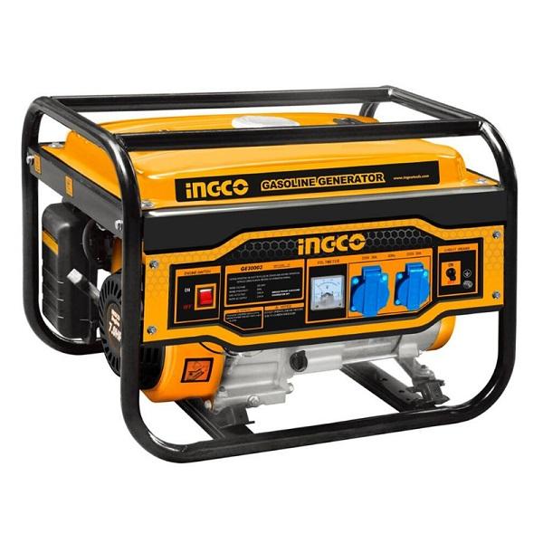 2800W Máy phát điện dùng xăng Ingco GE30005