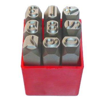 2mm Bộ đóng số xuôi YC-602-2.0