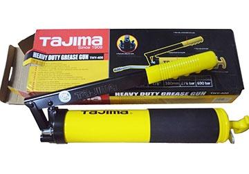 400CC Bơm mỡ Tajima THY-400
