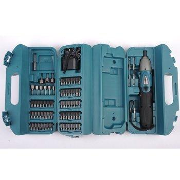 Máy bắt vít chạy pin Makita 6723DW 4.8V