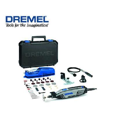 Bộ dụng cụ đa năng Dremel 4300 3/45