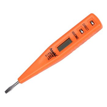 Bút thử điện hiển thị số Asaki AK-9061