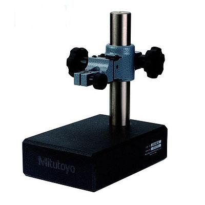 Đế gá đồng hồ so Mitutoyo 215-150-10 (110mm/ø8mm, ø9.53mm)