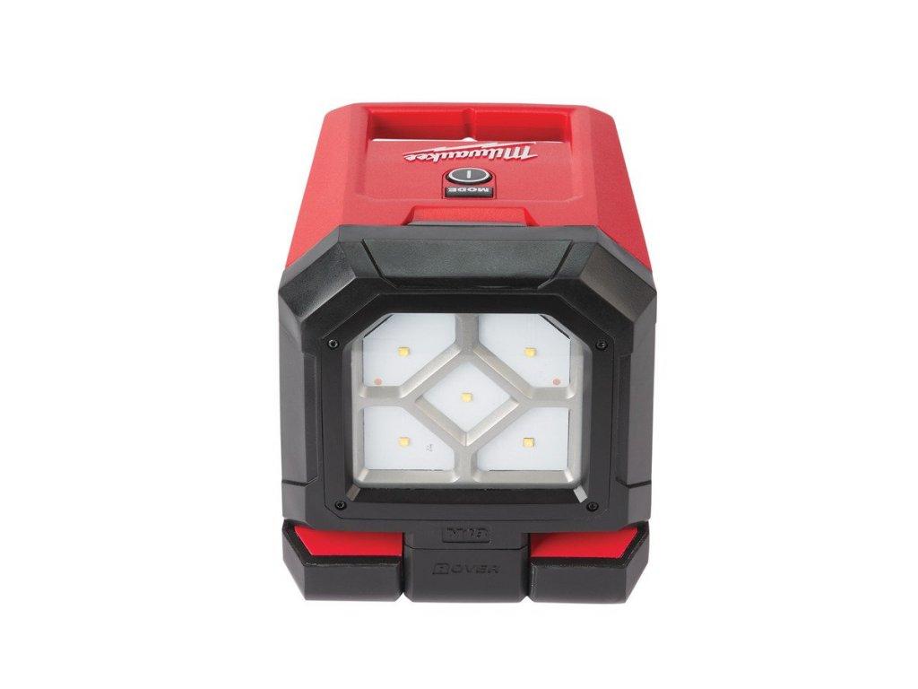Đèn LED hắt 360 độ Milwaukee M18 PAL