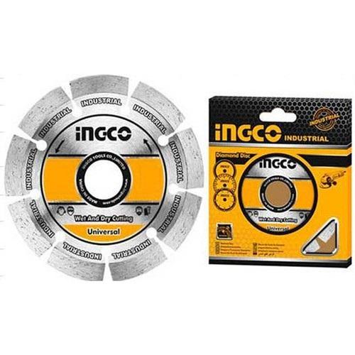 Đĩa cắt gạch ướt Ingco DMD021801