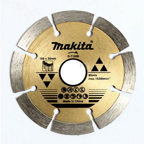 Lưỡi cắt bê tông Makita D-71009 (105mm)