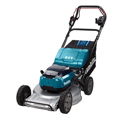 Máy cắt cỏ đẩy dùng Pin Makita DLM533