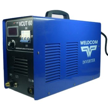 Máy cắt kim loại Plasma Weldcom VCUT 60