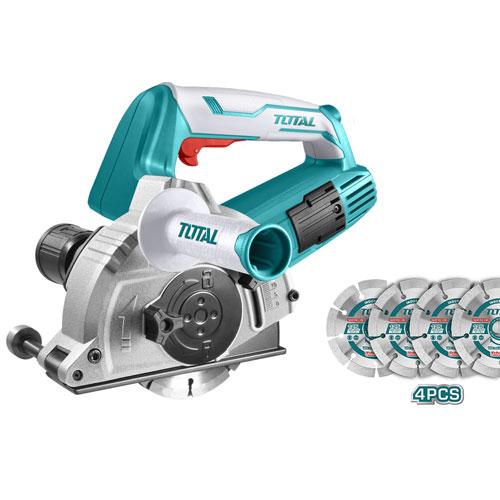 Máy cắt rãnh tường Total TWLC1256 1500W