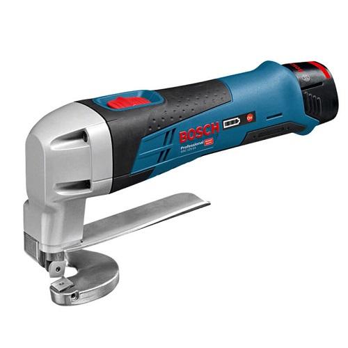 Máy cắt tôn dùng pin Bosch GSC 12V-13 (SOLO)