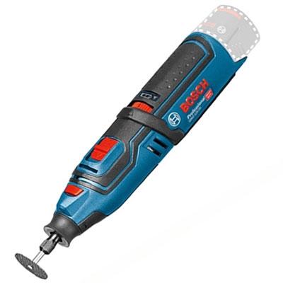 Máy cắt xoay đa năng pin Bosch GRO 12V-35 (Solo)