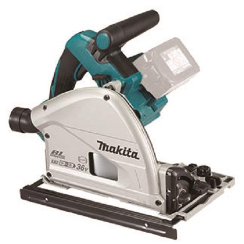 Máy cưa đĩa cắt sâu Makita DSP600Z dùng pin (165MM/BL) (18Vx2)
