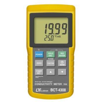 Máy đo PH/đo nước tinh khiết Lutron BCT-4308