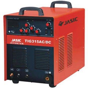 Máy hàn nhôm Jasic TIG-315 ACDC (R67)