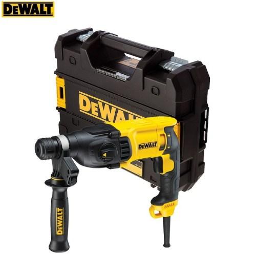 Máy khoan búa Dewalt D25133KA 800W