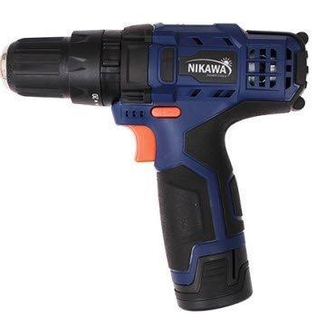 Máy khoan dùng pin Nikawa NK-M12S
