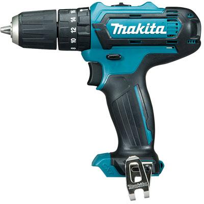 Máy khoan vặn vít dùng pin Makita HP331DZ 12V (Chưa kèm Pin & Sạc)