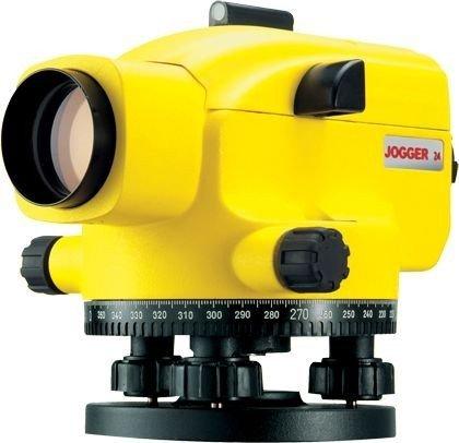 Máy thủy bình Leica Jogger 24