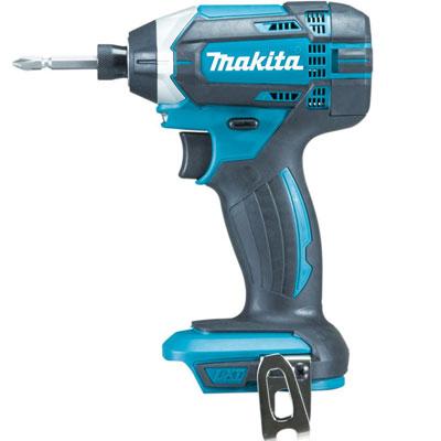 Máy vặn vít dùng pin Makita DTD152Z 18V (Chưa kèm Pin & Sạc)