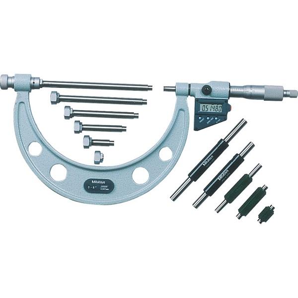 Panme đo ngoài điện tử Mitutoyo 340-351-30 (0-150mm)