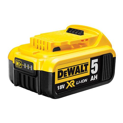 Pin Dewalt DCB184-B1 18V-5.0Ah