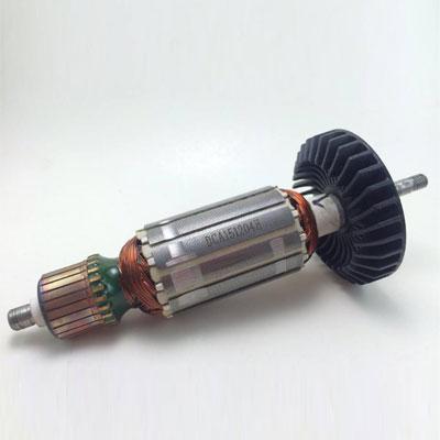 Rotor máy GSG 300 Bosch 2604010826