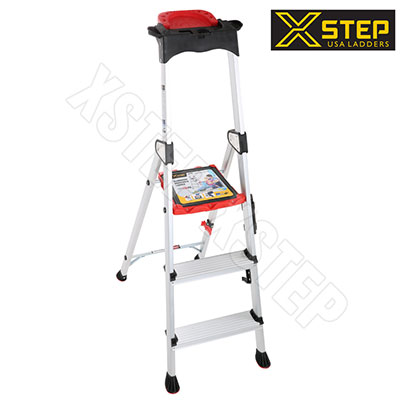 Thang nhôm ghế XSTEP XL-03