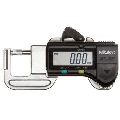 Thước đo độ dày điện tử Mitutoyo 700-119-30