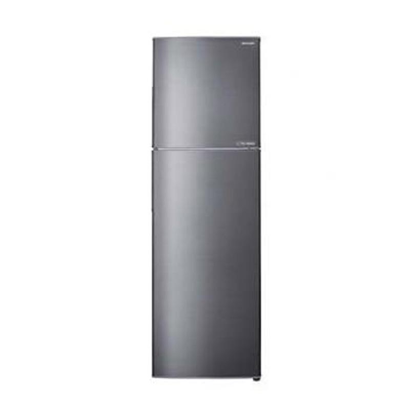 Tủ Lạnh Sharp Inverter 270 Lít SJ-X281E-DS