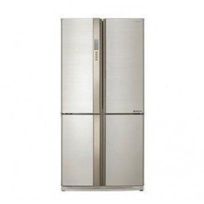 Tủ Lạnh Sharp Inverter 626 Lít SJ-FX630V-BE
