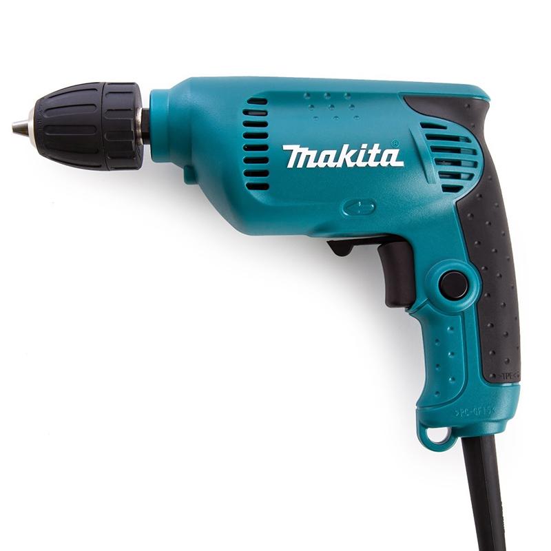 10mm Máy khoan 450W Makita 6413
