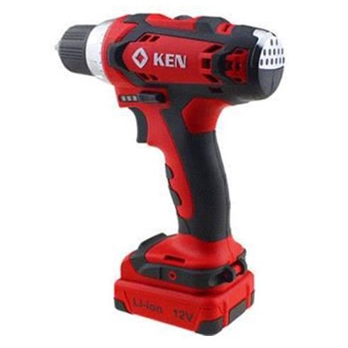 12V Máy khoan dùng pin Ken BL6212HB