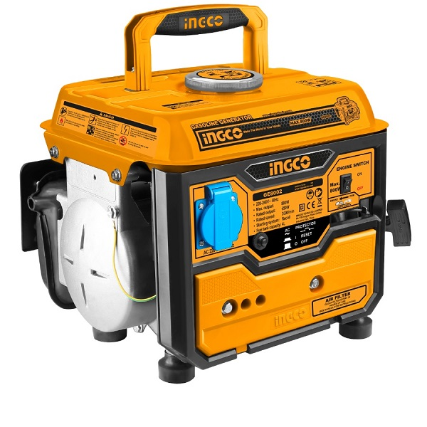 800W Máy phát điện dùng xăng Ingco GE8002
