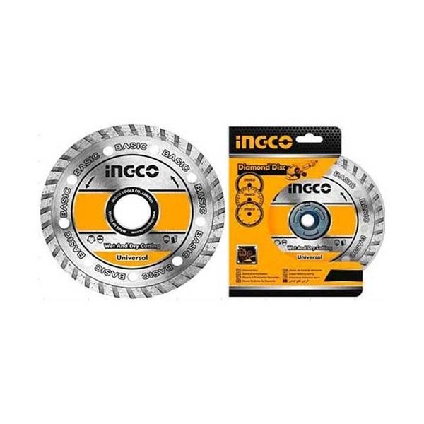 Đĩa cắt gạch đa năng Ingco DMD031252