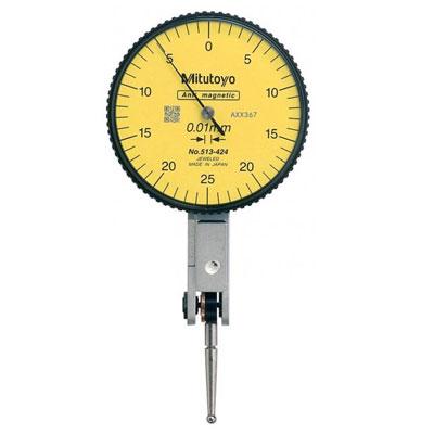 Đồng hồ so chân gập hệ mét Mitutoyo 513-424-10A