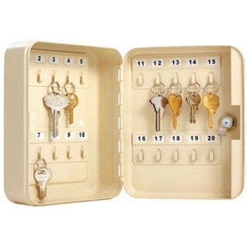 Hộp đựng chìa khóa 20 chìa Master Lock 7131D