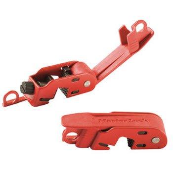 Khoá Lockout Circuit Breaker Masterlock 493B