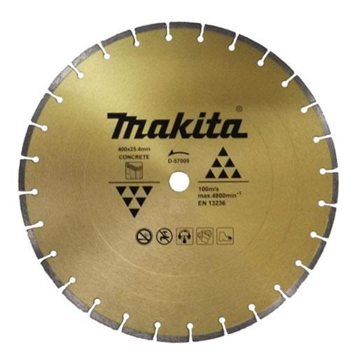 Lưỡi cắt betong 350mm Makita D-56998