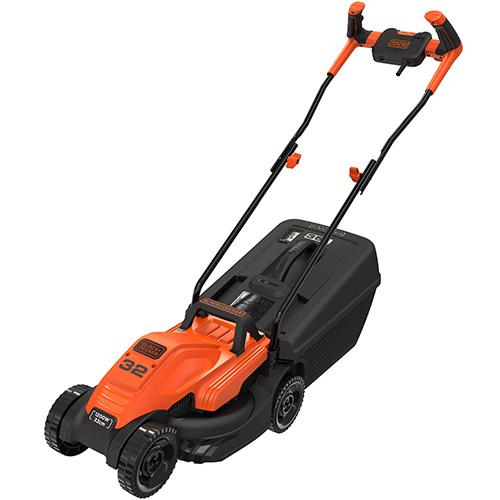 Máy cắt cỏ điện Black&Decker BEMW451BH -B1