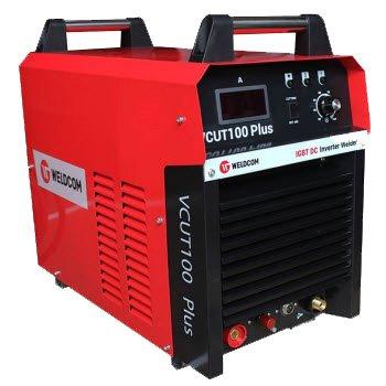 Máy cắt kim loại Plasma Weldcom Vcutplus 100