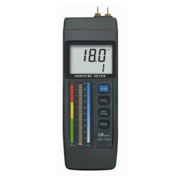 Máy đo độ ẩm gỗ, đất Lutron MS-7003