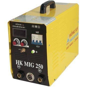 Máy hàn MIG Hồng Ký HK MIG-250