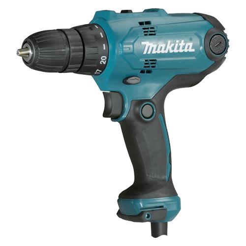 Máy khoan và vặn vít Makita DF0300 (10mm)
