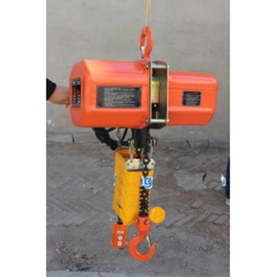 Palang xích điện 1 Tấn NITTO HG-10A