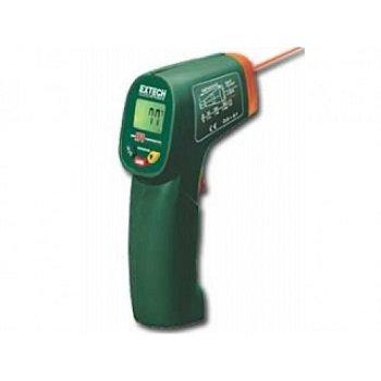 Thiết bị đo nhiệt độ hồng ngoại Extech 42500