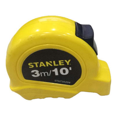 Thước cuộn 3m Stanley 30-204