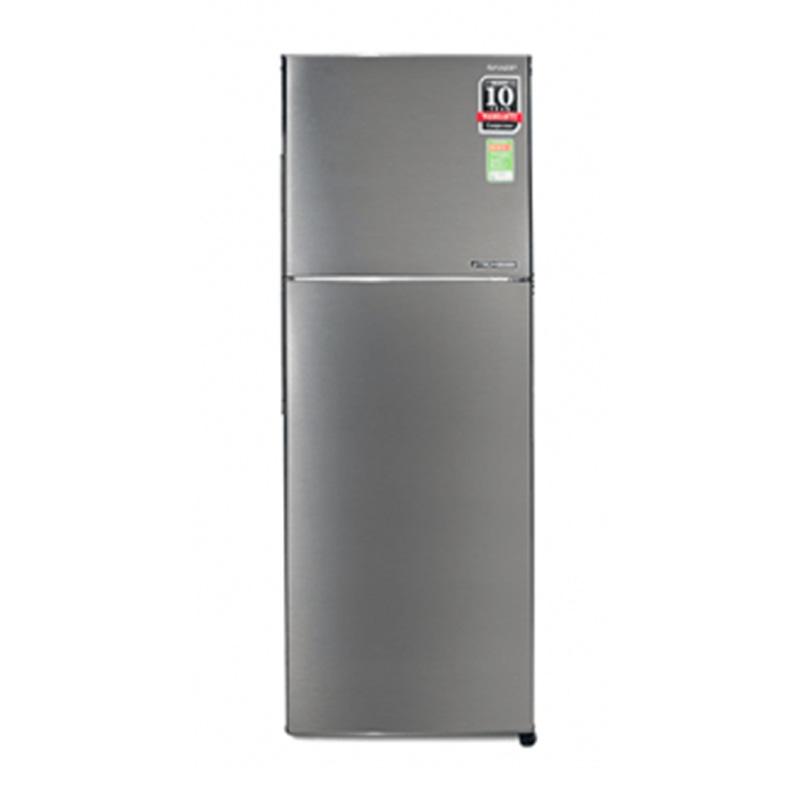 Tủ Lạnh Sharp Inverter 240 Lít SJ-X251E-DS