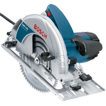235mm Máy cưa đĩa Bosch GKS 235 TURBO