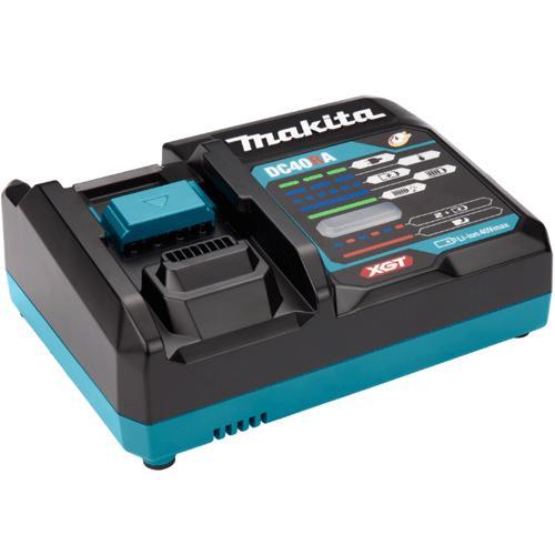 Đế sạc pin Makita DC40RA (40VMax)